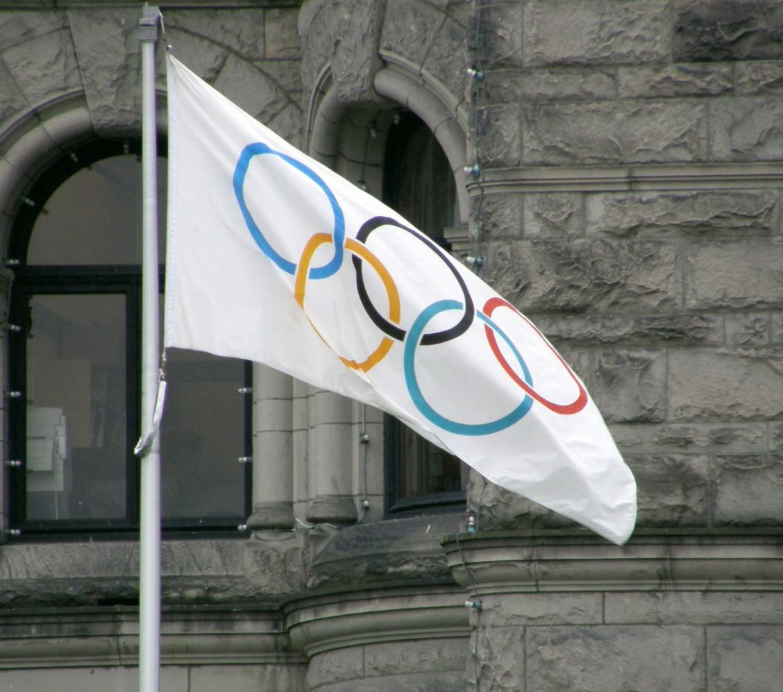 OS flagga